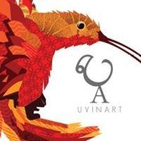 UvinArt Design Services