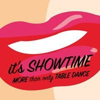 Showtime Tabledance