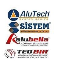 Sistem Alüminyum Kayseri Satış Deposu