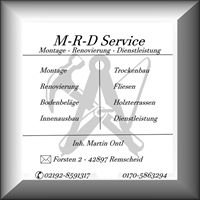 MRD Service