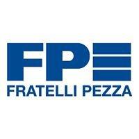 Fratelli Pezza Glass Sandblasting Machines