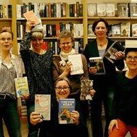 Das Buchkabinett - Obernburg