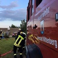 Freiwillige Feuerwehr Wittenberg - Teuchel