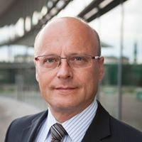 Gerd Liebert Bausparkasse Schwäbisch Hall AG