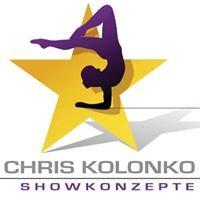 CHRIS Kolonko Showkonzepte