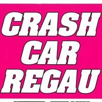 Crash Car Regau