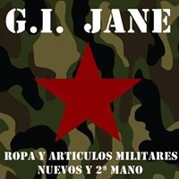G.I.JANE