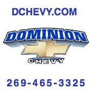 Dominion Chevrolet
