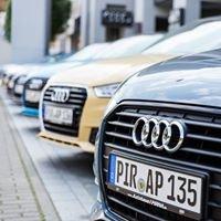 Autohaus Pirna GmbH