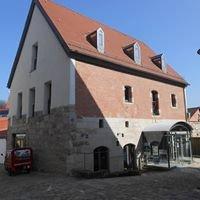 Gemeindebücherei Wilhermsdorf