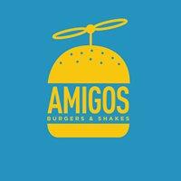 Amigo's Burgers & Shakes