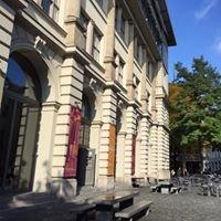 Literaturhaus Muenchen