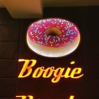 Boogie Donuts PEP