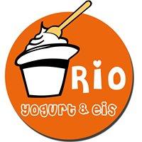 Rio Yogurt & Eis
