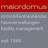 Maiordomus Hausverwaltung