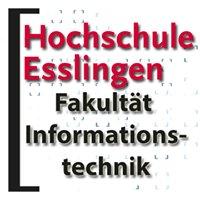 HS Esslingen - Fachschaft Informationstechnik