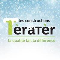 Constructions Tèratèr