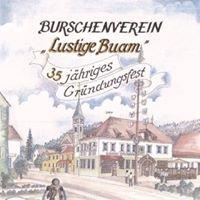 """Burschenverein """"lustige Buam"""" Zeitlarn"""