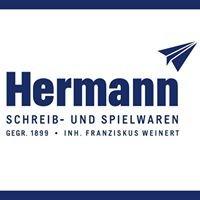 Schreib- + Spielwaren Hermann e.K., Oberwesel