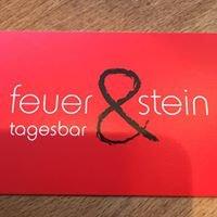 Feuer&Stein Tagesbar