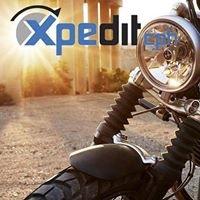 BMW Xpedit CPH