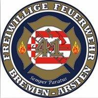 Freiwillige Feuerwehr Bremen-Arsten