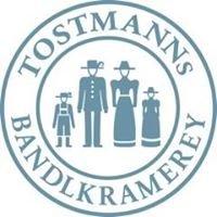 Tostmanns Bandlkramerey
