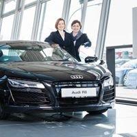 Autohaus Pietsch GmbH, Volkswagen, Audi, Skoda und Seat in Melle