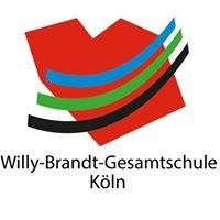 Willy-Brandt-Gesamtschule Köln