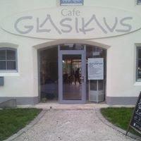 Café Glashaus Grafing