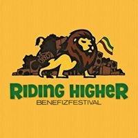 Riding Higher Benefiz Festival