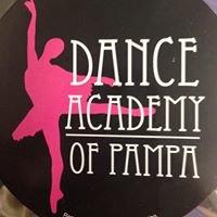 Dance Academy of Pampa  Director Deanna McGill