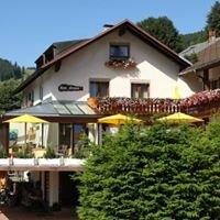 Hotel- Pension Enzian Schwarzwald