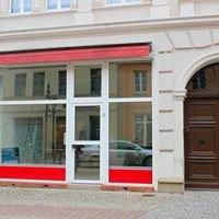 Café & Bücherei Hillebrand, Gransee