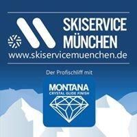 SSMN Skiservice München