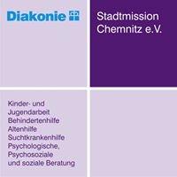 Diakonie Stadtmission Chemnitz e.V.