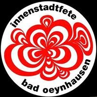 Innenstadtfete Bad Oeynhausen