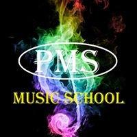 Escuela De Música  Progressive Music Soul