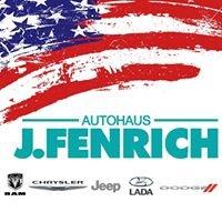 Autohaus J.Fenrich GmbH