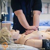 Randers Social- og Sundhedsskole