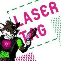 Black Fox Lasertag Rosenheim