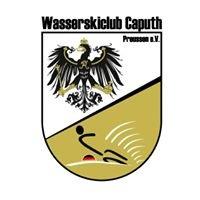 """Wasserskiclub Caputh """"Preußen"""" e.V."""
