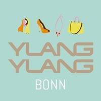 Ylang Ylang Schuhe & Accessoires