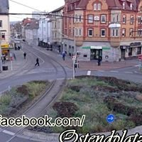 Ostendplatz