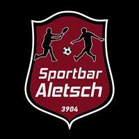 Sportbar Aletsch
