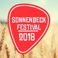 Sonnendeck Festival