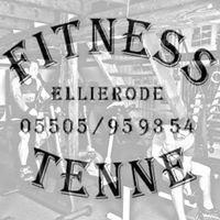 Fitness-Tenne