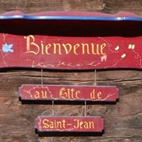 Gîte de St-Jean