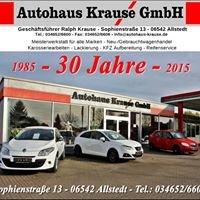 Autohaus Krause GmbH