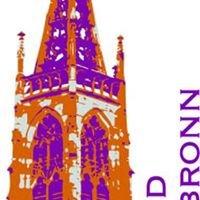 Evangelische Jugend Heilsbronn